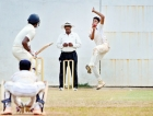 Ameen 9/74 spins St. Peter's to second successive win