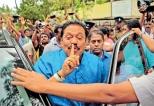 The rebranding of Mahinda as the born again ultimate liberal