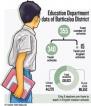 Eastern schools face teacher crisis