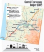 Central Expressway: High ways above and beyond the call of tenders