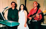 Country and Rock n' Roll Night in Mount Lavinia
