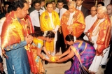 Taking Lanka from darkness to light
