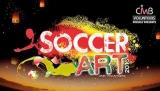 'Soccer Art 2016'