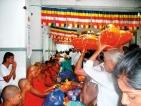 Age-old rituals of Vas and the katina chivara