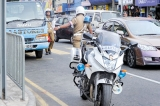 Tuk-tuks for, others against hike in traffic fine