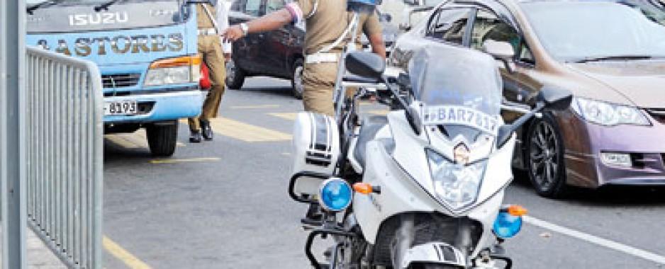 Tuk-tuks for, others against hike in traffic fine