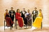 Menaka Singers and soloists back for an evening of opera