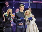 Stars come out at the MTV Europe Music Awards