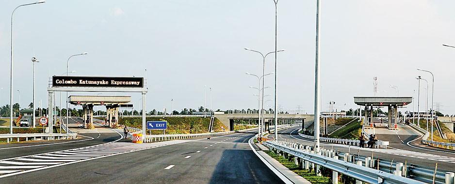 Expressways: The journey so far