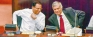 Sirisena puts SLFP on war footing for local polls next year