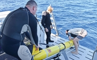 Lankan professor's ocean glider maps the mysteries of Indian Ocean