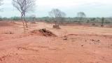 Photo focus: The highway rape of Htota's grazing land