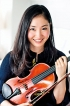 Japanese violinist returns for seasonal concert