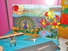 Annual Handicraft Exhibition of YMBA Montessori in Wadduwa