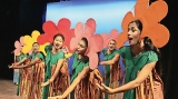 Three Day Theatre Festival for children and Youth
