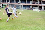 JFA makes surprise visit to Lanka