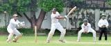Royal play it safe against Mahanama