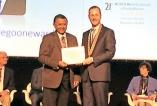Awarded Fellowship of WONCA