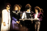 Prince remembered by Revolution members after 'bittersweet' American Music Awards win