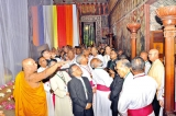 11th Federation of Asian Bishops' Conference in Colombo