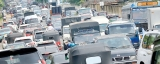 Photo focus: Stop this menace… clear the roads