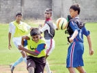 FFSL out to make Football most popular National sport