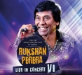 Rukshan in performance: Yes, this DVD has it all