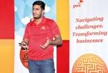 Sri Lankan start-up NicNac takes  part in start-up event SLUSH in Finland