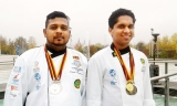 Chefs at Hikka Tranz emerge Culinary Olympic Champions