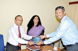 "SLPI launches ""A Citizen's Manual on Sri Lanka's Right to Information Law"""