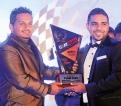 Ushan Perera- Best Driver, Ishan Dasanayake- Best Rider