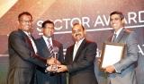 Asia Siyaka wins Silver at CA  Sri Lanka Annual Report Awards