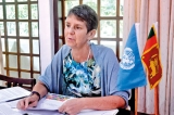 UN shows concern over Lanka's  proposed counter-terrorism laws