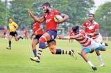 CR in runaway win against hapless CH