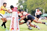 'A' Division Rugby League: Still 8 is the Limit