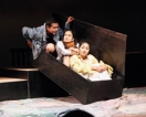 'Api Narakai Thamai' Modern German play on Lankan stage