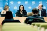 Lankan Penny assesses UN's  economic boost for New York