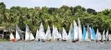Sailing Nationals at Bolgoda today