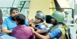 Alleged assault of journalist at H'tota port: Govt. stays mum
