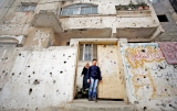 Israeli-Palestinian conflict heads for 50 years of UN failure