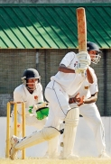 Pavith, Dellon spin S. Thomas' to an innings win