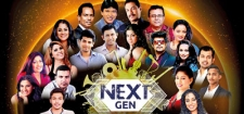 'Next Gen': well-known singers and their children on a charitable cause
