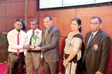 CMC community awards