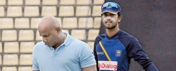 Sanath laments over Lankan batting woes