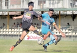 Football drifts into  uncertain times again