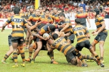 Is local Rugby top heavy and lopsided?