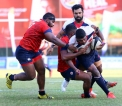 Kandy clear another hurdle