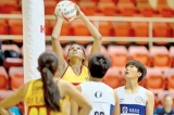 Sri Lanka in Group 'A'  for World Youth  Netball Championship