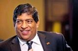 SL economy on right track — Ravi K