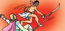 King Rajasinghe captures Negombo
